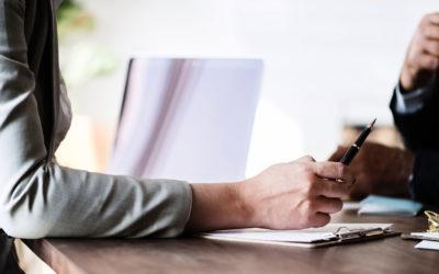 Quelle est la différence entre entretien d'évaluation et entretien professionnel?
